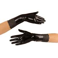 anita berg AB4747 gants en latex - gants caoutchouc court
