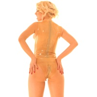 anita berg AB4256-B body en latex - bodysuit femme