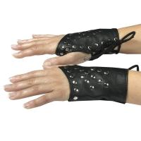 ledapol 102 gants en cuir - gants femme