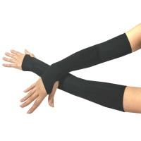 ledapol 3007 Chauffe-bras en tissu stretch - arm warmers de femme sexy