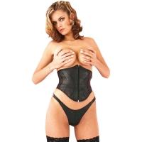 ledapol 5261 corselet en cuir