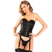 ledapol 5263 corset en cuir