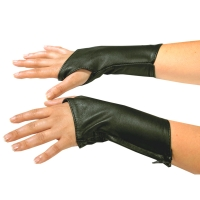 ledapol 5266 gants en cuir - gants femme