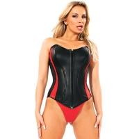 ledapol 5336 corset en cuir