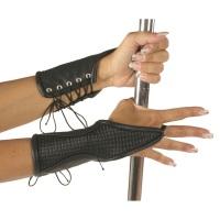 ledapol 5519 gants en cuir - gants femme
