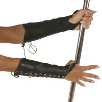 ledapol 5522 gants en cuir - gants femme