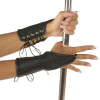 ledapol 5523 gants en cuir - gants femme
