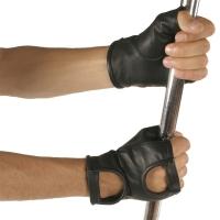 ledapol 5551 gants en cuir - gants femme
