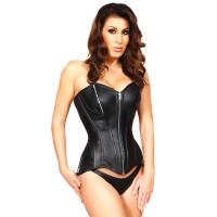 ledapol 5559 corset en cuir