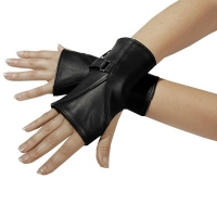 ledapol 5616 gants en cuir - gants femme