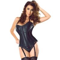 ledapol 5835 corset en cuir