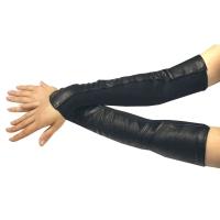 ledapol 978 gants en cuir - gants femme